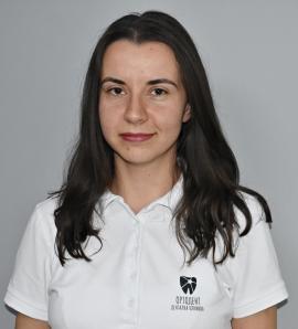 Д-р Мариета Симеонова
