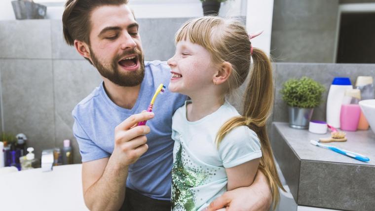 Десет съвета за здрави детски зъби