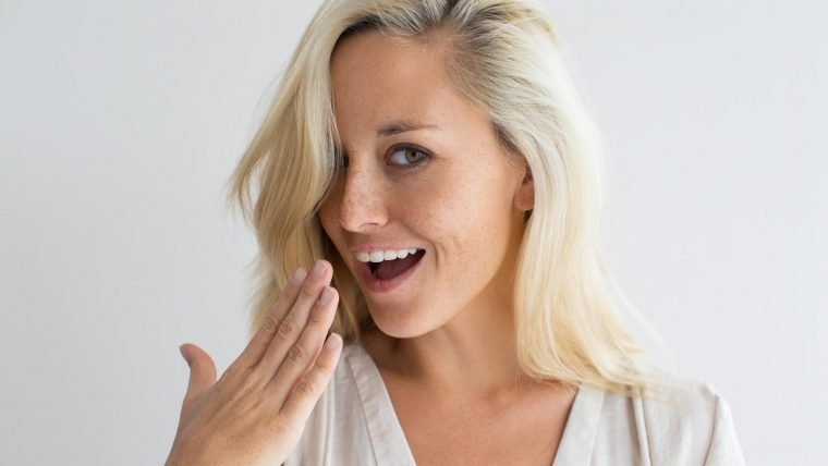 Десет съвета за свеж дъх